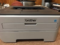 Brother desktop printer