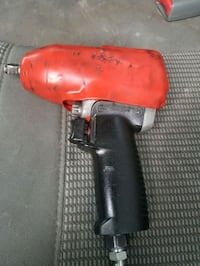 Snap on 3/8 impact wrench Norfolk, 23502
