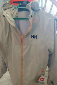HELLYHANSON windbraker brand new size M/M Kitchener, N2G 2P3