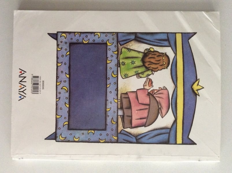 Lecturas 4. Primaria, Anaya. c597b4be-7f58-4d52-9083-36fe5ad70ce4