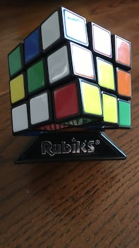 3 x 3 Rubik's cube London, N5V 3L9