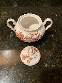 Vintage sugar bowl Arlington, 22201