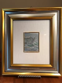 Silver framed pictures Urbana, 21704