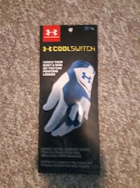 Under Armour coolswitch hand glove  Wasaga Beach