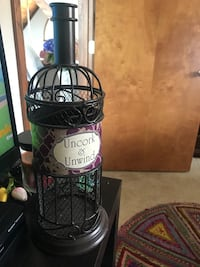 Wine display cage  Blountville, 37617