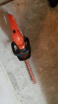 Hedge trimmers  Killeen, 76549