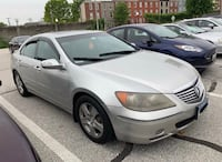 Acura - RL - 2005 Windsor Mill