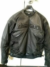 Icon Sanctuary motorcycle jacket Montréal, H8N 1Y8