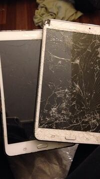 cracked space gray iPhone 6 Paterson, 07501