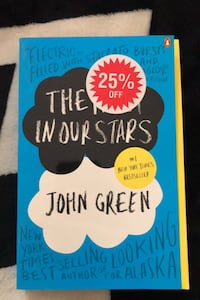 The fault in our stars  Vaughan, L4H 4K2