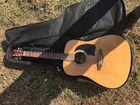 Lyon Acoustic Guitar Upperco, 21155