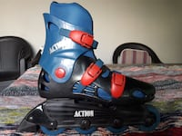 Patines Action (T.40)
