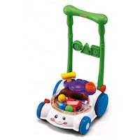 Fisher-Price Laugh  AURORA