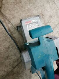 blue and gray corded power tool Edmonton, T5P 3Y3