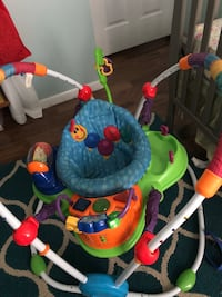 Baby Einstein exersaucer, bouncy seat and activity seat  Gardendale, 35071
