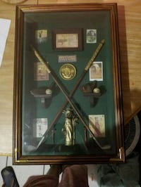 Golf shadow box Polk City, 33868