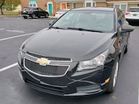 2011 Chevrolet Cruze Laurel