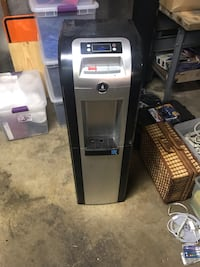Hot/cold water cooler Glendale Heights, 60139