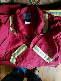 FR coverall  Colorado Springs, 80911