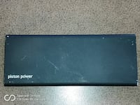 black Piston Power power bank