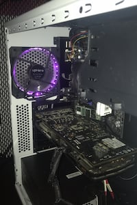 Gaming PC need gone!