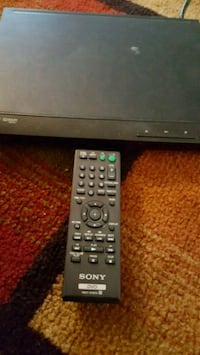 Sony DVD player firm price  Las Vegas, 89119