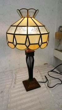Stained Glass Lamp Duluth, 55811