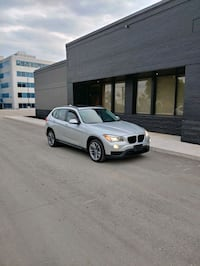 2013 BMW X1 28i Sports Pkg / Certified + Warranty Vaughan