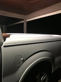 Ford F-150 5 1/2 Truck Bed Cover