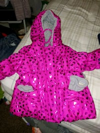 Brand new coat 3-6 months with gloves Billings, 59102