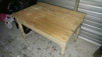 white wooden side table 585 km