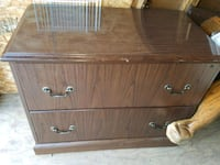 Cherrywood File Cabinet Puyallup, 98374