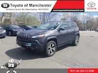 2014 Jeep Cherokee Trailhawk MANCHESTER