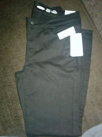 Brand new black pants Edmonton, T5M 1G2