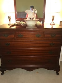 4 piece bedroom set Vienna, 22181