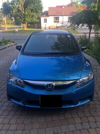 Honda - Civic - 2010 Toronto
