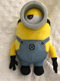 Minion plush toy new Washington, 20009