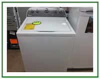 Whirlpool top load washer WTW4900BW Minneapolis