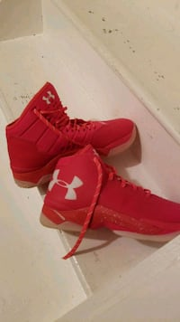Stephen curry shoes NEW Chantilly, 20151