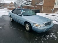Mercury - Grand Marquis - 2003 Temple Hills, 20748