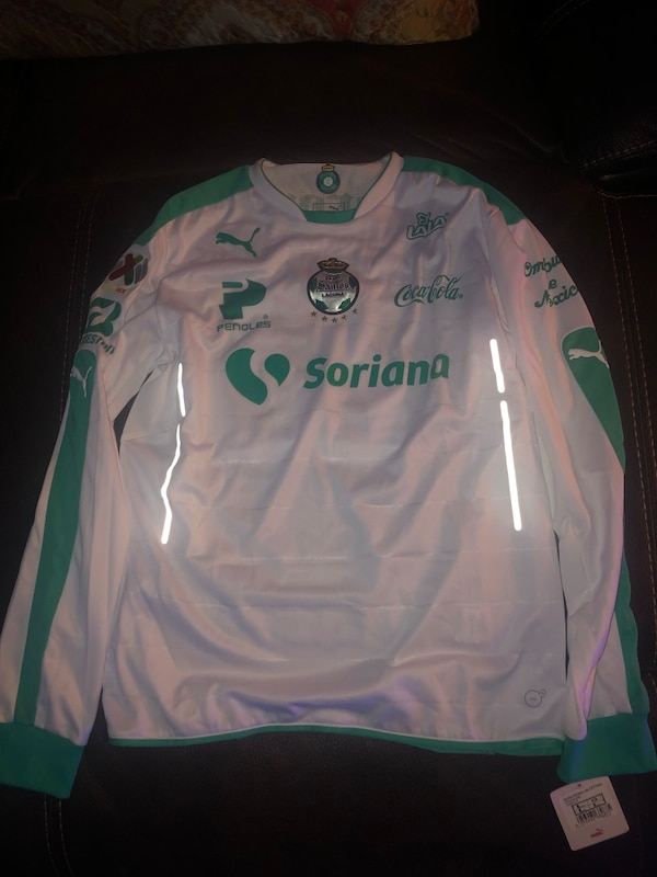 394842c64f7 Used and new soccer jersey in Moreno Valley - letgo
