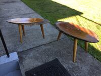 Side tables Coquitlam, V3J 6N2