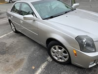 2005 Cadillac CTS Fort Washington