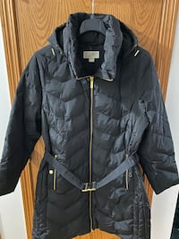 Michael Kors Woman's Down Coat Crest Hill, 60403