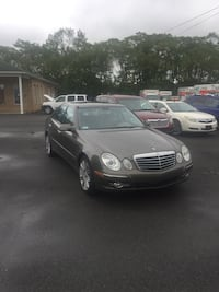 Mercedes - E 350 4Matic - 2008 MARTINSBURG