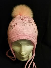 Brand New Winter/Fall Hat For Girls