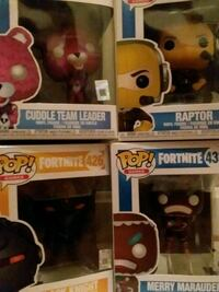 Fortnite POP collection Germantown, 20874