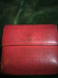Burberry wallet West Vancouver, V7V 2W5