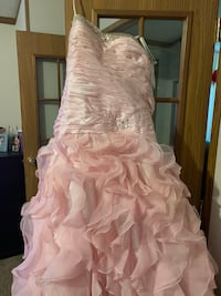 Prom Dress Sioux Falls, 57107