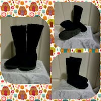 Girls boots  Victorville, 92395
